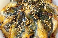 EEL BOWL - Ichiban specialty. Eel & rice in unagi sauce